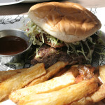 Carnival Breeze Review Guys Burger Joint