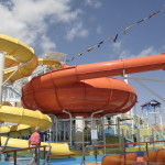 Carnival Breeze Slides