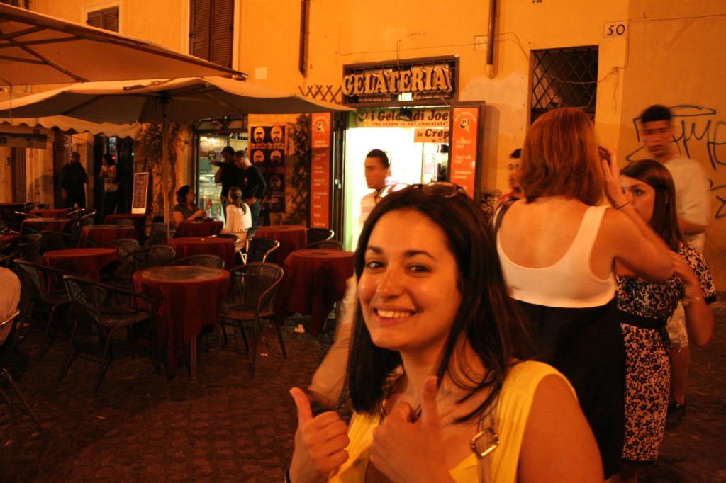 Pub Crawl in Rome