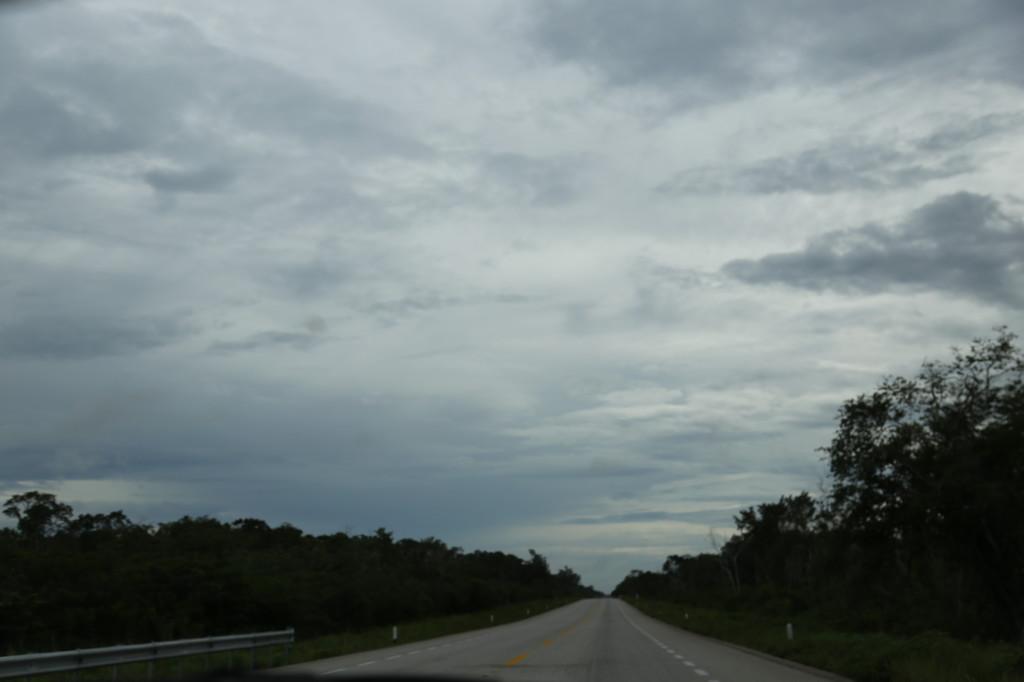 Mexico Highway