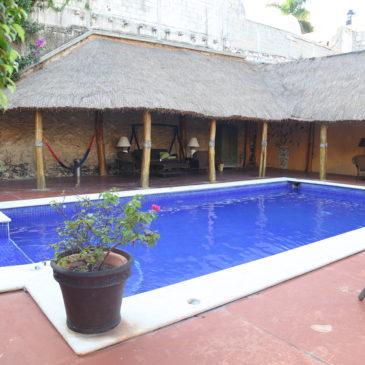 Casa Tia Micha Valladolid, Mexico Hotel Review