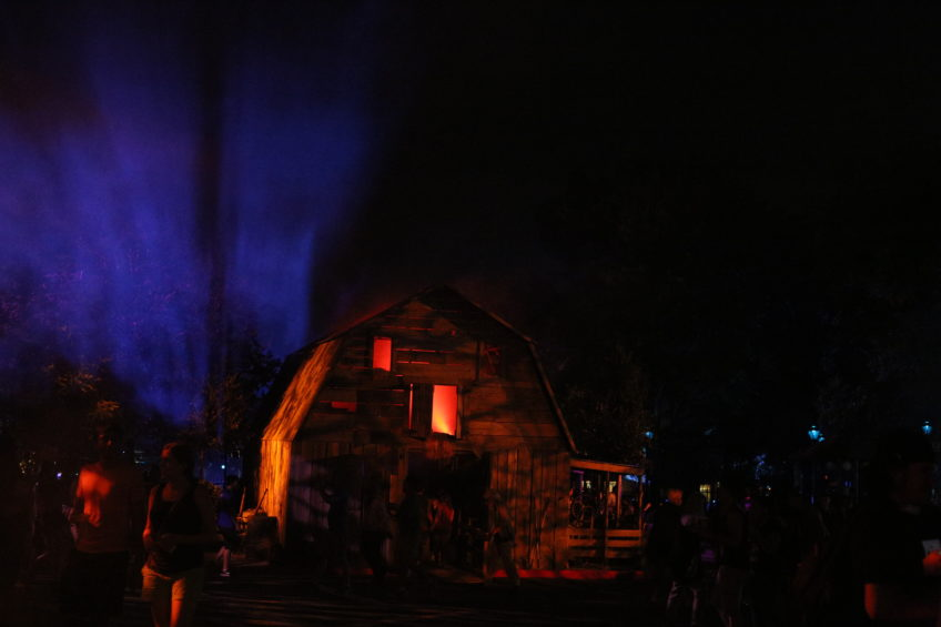 The Ultimate Guide to Halloween Horror Nights